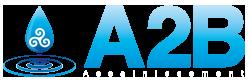 A2B Vidange de fosses septique, assainissement, inspection vidéo